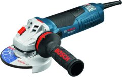 Bosch Professional GWS 19-125 CIE Haakse slijper - 1900 Watt - 125 mm schijfdiameter