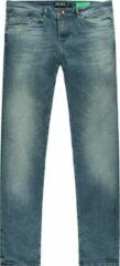 Blauwe Cars slim fit jeans Blast