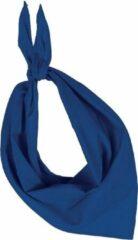 Kariban Hoofdband - Kobaltblauw