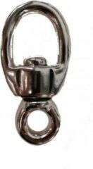 Zilveren KWON Wartel voor bokszak