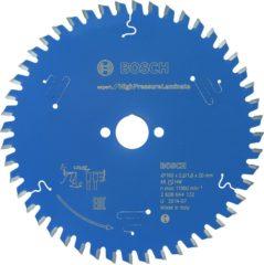 Bosch Professional accessoire BOSCH 2608644132 Cirkelzaagblad Expert for high pressure laminaat - spaanplaat 160x20 mm - 48 tanden
