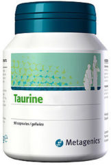 Metagenics Taurine Capsules