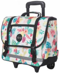 Rip Curl Wh Satchel Flora Backpack