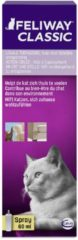Feliway Anti-Stress Spray Kat - Anti stressmiddel - 60 ml