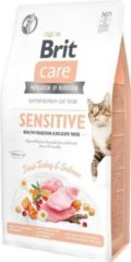 Brit Care Kat Sensitive Grain-Free 7kg
