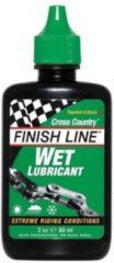 Finish Line - CrossCountry Ketten Öl Spritzflasche - Kettingolie maat 60 ml