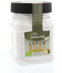 Its Amazing It's Amazing Arrowroot bio 130 Gram