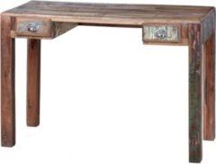 Baidani Excl. Designer Schreibtisch COOLER 140x50cm
