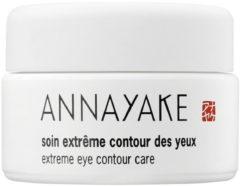 Annayake Soin Extrême Contour Les Yeux Oogverzorging 15 ml