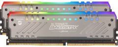 Ballistix D4 16GB 3000-15 Tact Tracer RGB K2, Arbeitsspeicher