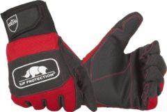Rode SIP-Protection SIP Protection kettingzaaghandschoen 2XD3 – maat 9 zaagbescherming op beide handen