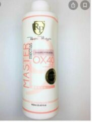 Bleaching Powder Master Mechas Revealing Emulsion OX 40 900ml - Robson Peluquero