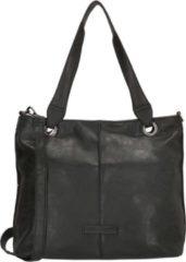Zwarte Enrico Benetti June shopper black