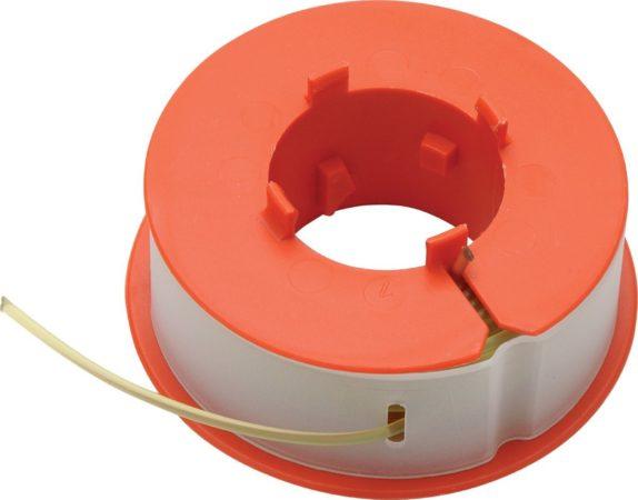 Afbeelding van Reserve spoel Bosch Accessories F016800175 Geschikt voor (grastrimmer): Bosch ART 23-18 LI, Bosch ART 26 Accutrim, Bosch ART 26-18 LI, Bosch ART 26 Easytrim