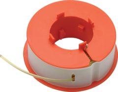 Reserve spoel Bosch Accessories F016800175 Geschikt voor (grastrimmer): Bosch ART 23-18 LI, Bosch ART 26 Accutrim, Bosch ART 26-18 LI, Bosch ART 26 Easytrim