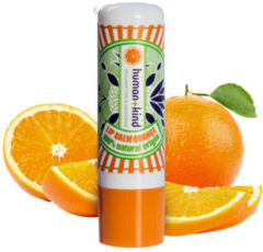 Human + Kind Human+Kind Natuurlijke Lip Balm Orange Vegan