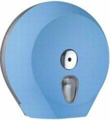 Witte Marplast S.p.A Colored Edition WC-papier dispenser gemaakt van kunststof voor wandmontage Marplast
