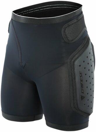 Afbeelding van Witte Dainese Action Evo Protection Pants zwart