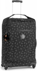 Kipling Basic Plus 4-Rad Trolley Medium Darcey 66,5cm Kipling 30D monkey novelty