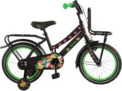 16 Zoll Kinderfahrrad Volare Tropical Girls
