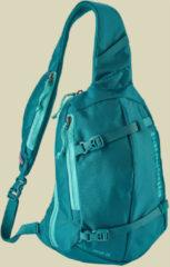 Patagonia Atom Sling 8L Daypack/ Umhängetasche Volumen 8 elwha blue