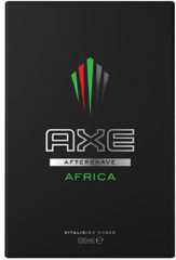 Axe Vitalising Aftershave Africa 100 ml