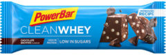 PowerBar Clean Whey Bar Chocolate Brownie 18x45g