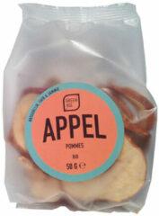 Groene Greenage Appel Chips (50g)