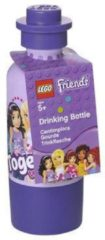 LEGO Friends Drinkbeker 390ml - Paars