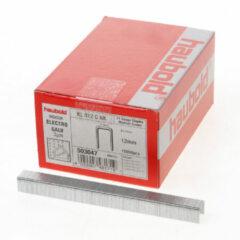 Haubold nieten cnk gegalvaniseerd KL800 12mm