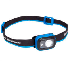 Black Diamond - Sprint 225 Headlamp - Hoofdlamp zwart/blauw