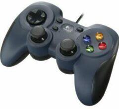 Logitech Gaming F310 Gamepad PC Zwart