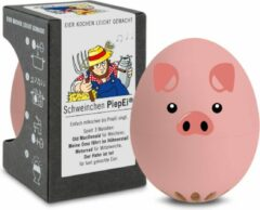 Roze Brainstream Piepei - Kookwekker - Piggy (varken)