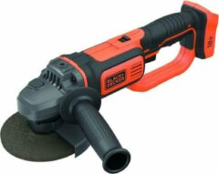 BLACK+DECKER Haakse slijper 18V 125mm BCG720M1