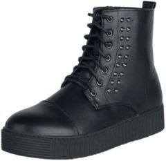 Black Premium by EMP Walk Soft Anfibi/Stivali nero