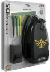 Gouden Power A DS Lite Zelda Mini Pak Kit (7 in 1)