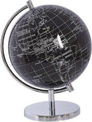 Beliani COOK - Globe - Zwart - Synthetisch materiaal