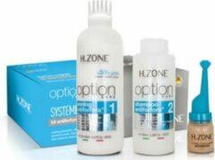 H.Zone Pakket Option Care Treatments System Kit