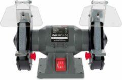Powerplus POWE80080 Slijpmachine - Grof en fijn slijpen – 150 W – Incl. 2 slijpstenen