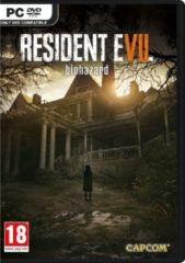 Capcom Resident Evil VII: Biohazard - Windows