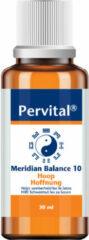Pervital Meridian Balance 10 Hoop 30 ml