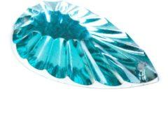 X2 Hengelsport X2 Plastic Spinnerblad - Blauw
