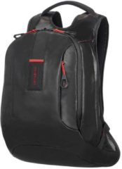 Zwarte Samsonite Paradiver Light Backpack M black Rugzak
