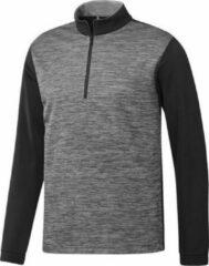 Adidas Sweatshirt Adi Core Heren Polyester Zwart Maat S