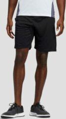 Adidas Performance Designed4Training sportshort zwart