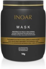 Inoar Keratine Inoar Macadamia Mask 1 KG