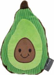 Fashy Warmtekussen met koolzaadvulling avocado