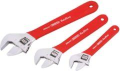 Draper tools VidaXL Redline Verstelbare moersleutel set 3-dlg 67634 VDXL 415115