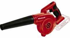 EINHELL Accu Blazer TE-CB 18/180 Li Solo - Power-X-Change - 18 V - Zonder accu & lader