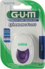 Witte 6x GUM Expanding Floss 30 mtr.